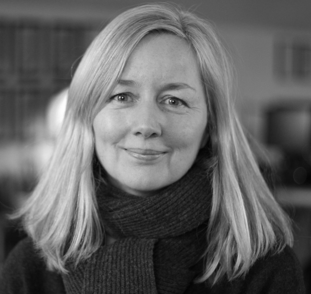 Audrey English, Head of Production