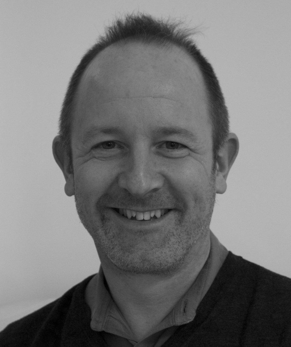 Ben Gale, Managing Director little Gem