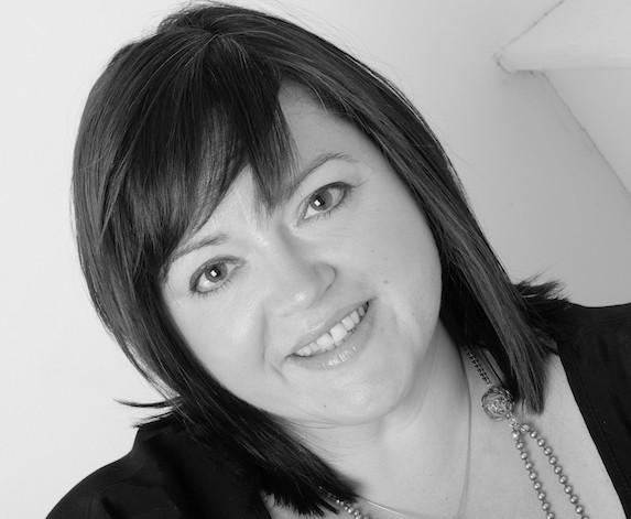 Jacqui Hayden, Development Director Matchlight