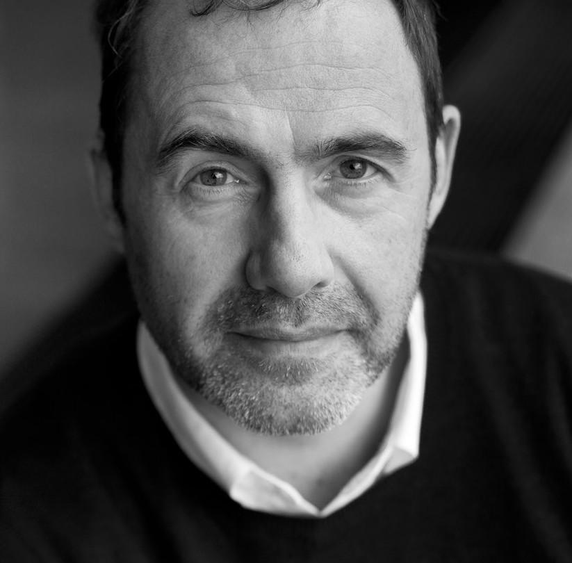 David Smith, Managing Director Matchlight