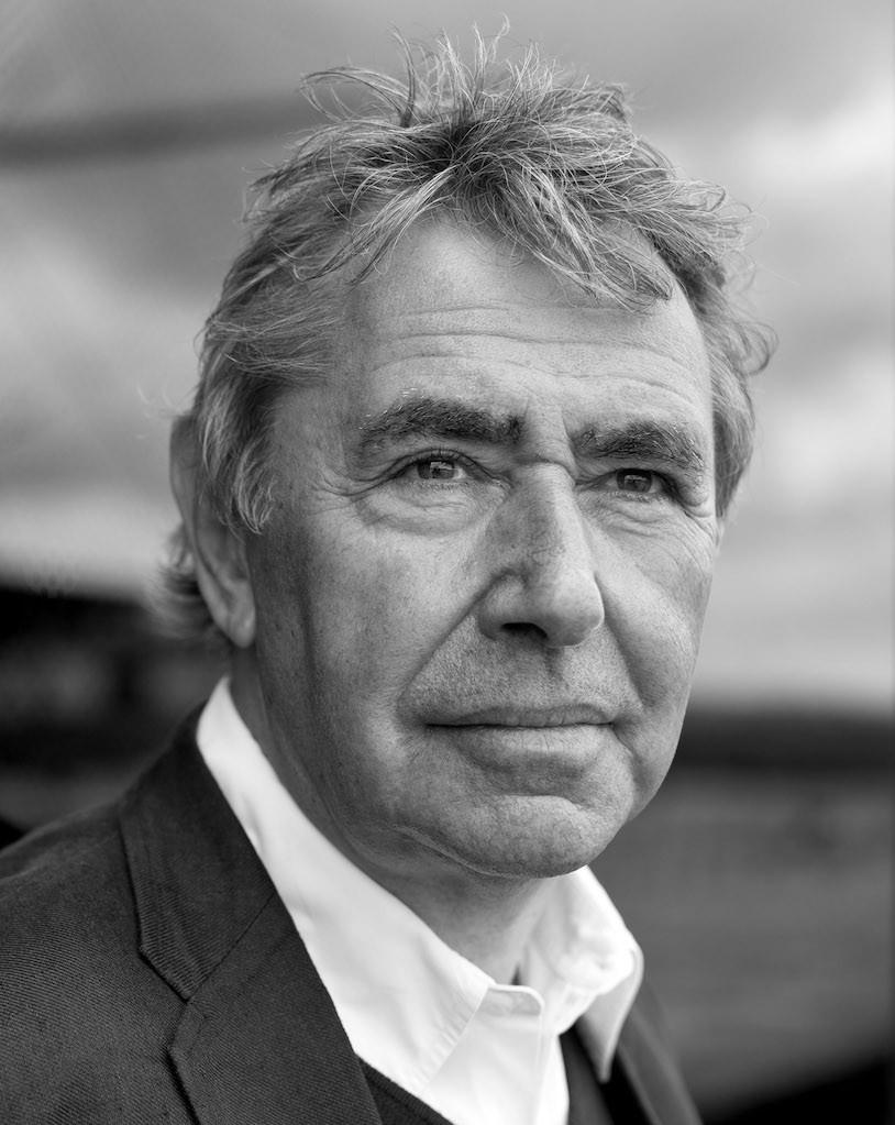 Ross Wilson, Creative Director Matchlight