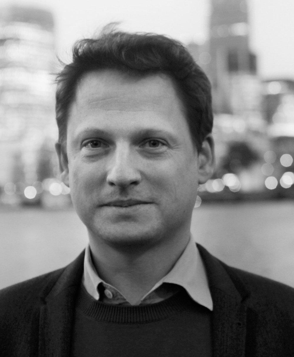 James Rogan, Creative Director Rogan Productions