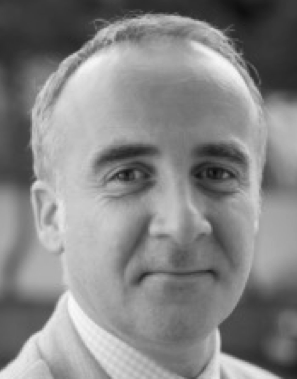 Alan Gillespie, Head of Development ShinAwil Productions Ltd