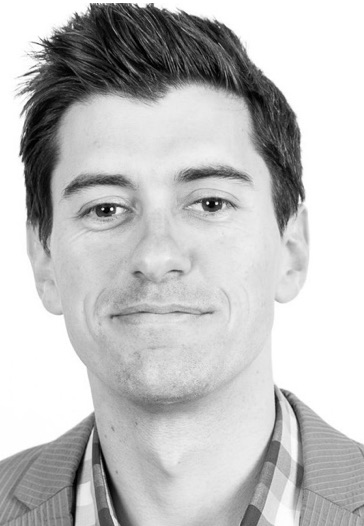 Jason Mitchell, Creative Director