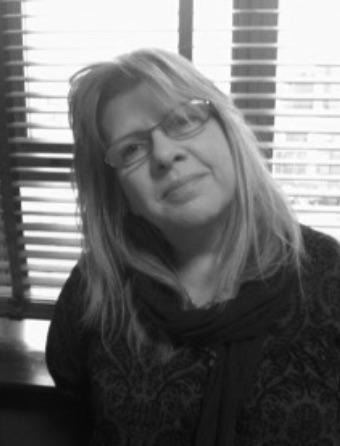 Gillane Seaborme, Chief Executive and Creative Director