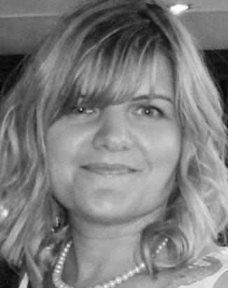 Vicky Ranson, Executive Producer