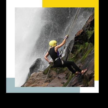 Waterfall Respelling