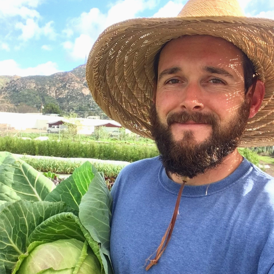 The No Till Market Garden Podcast Jared S Real Food No Till Growers