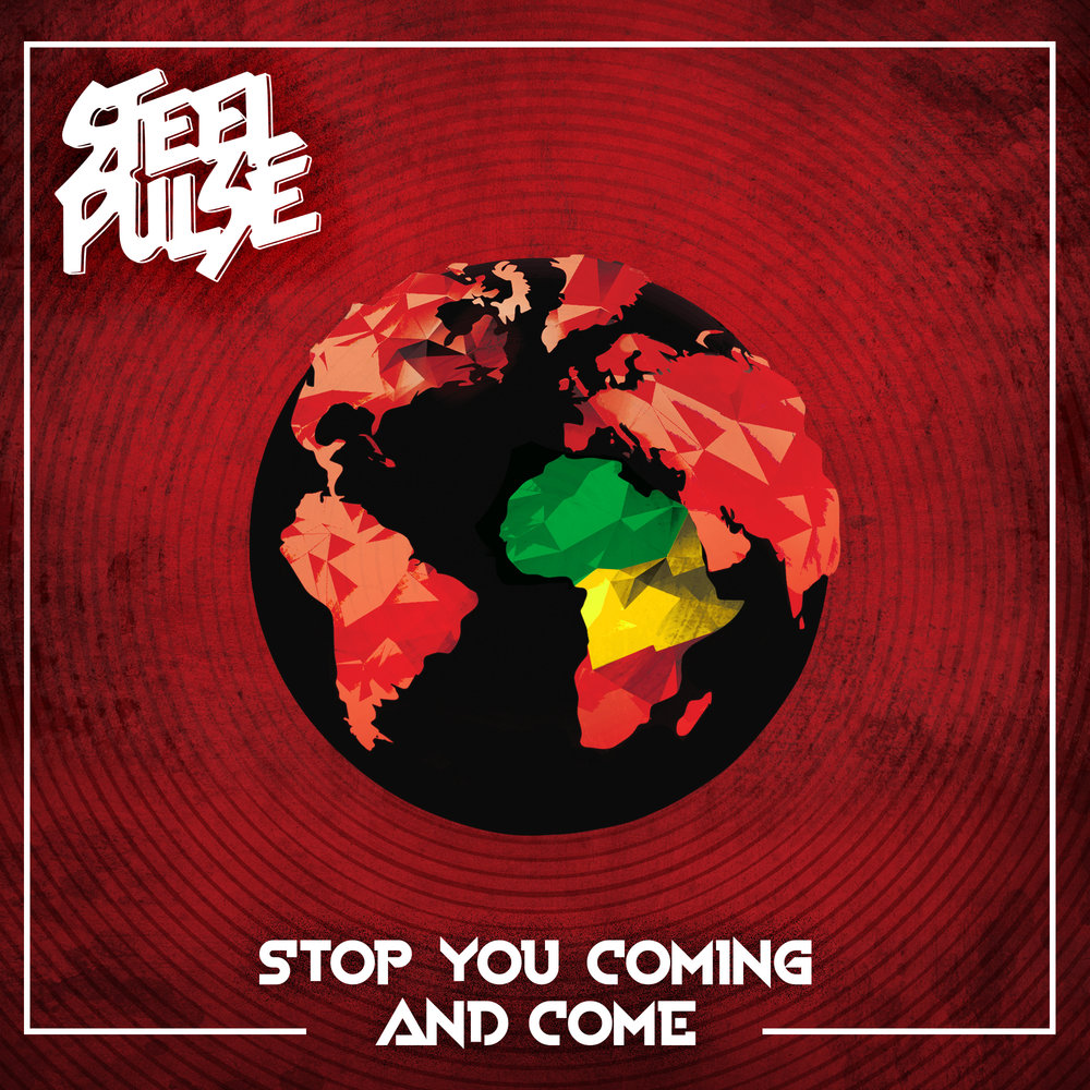 STOP YOU COMING AND COME - Our new single