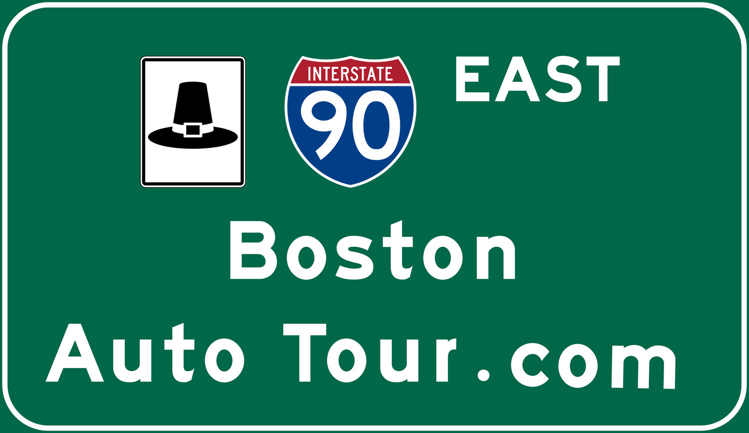 The Boston Auto Tour