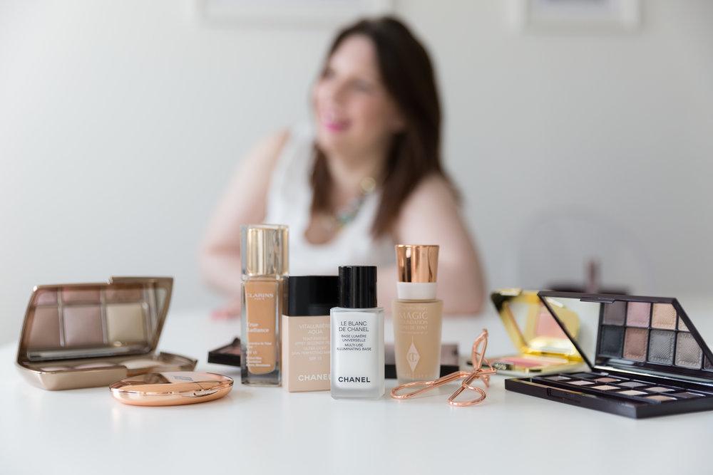 Makeup Lessons Alton Hampshire