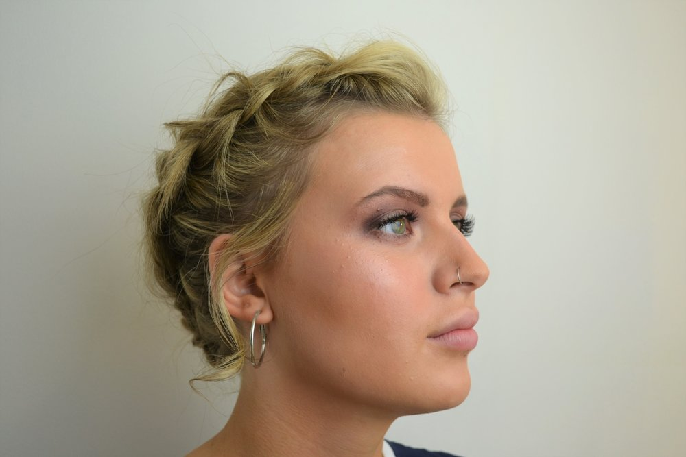 Occasion Makeup Alton Hampshire