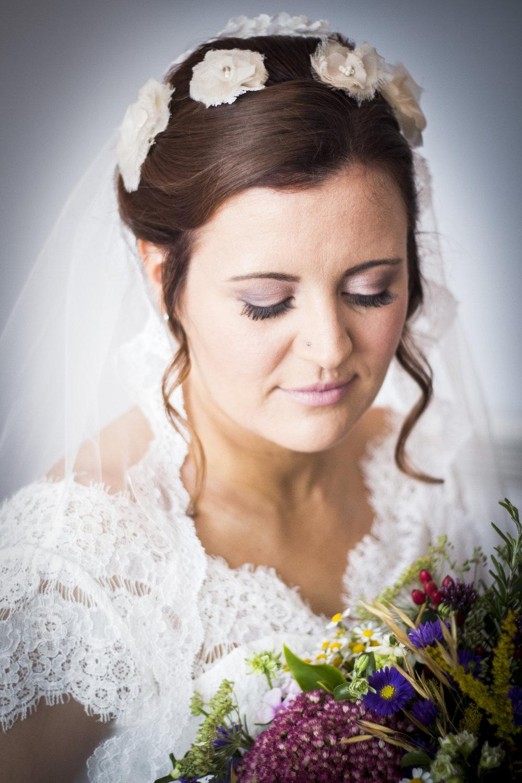 Wedding Makeup Hampshire