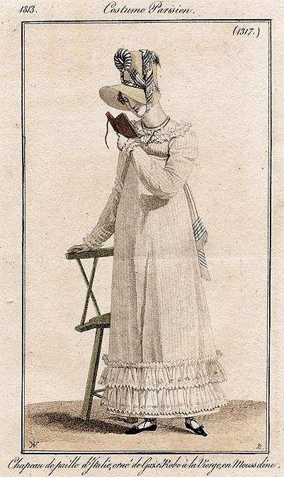 From Costume Parisien