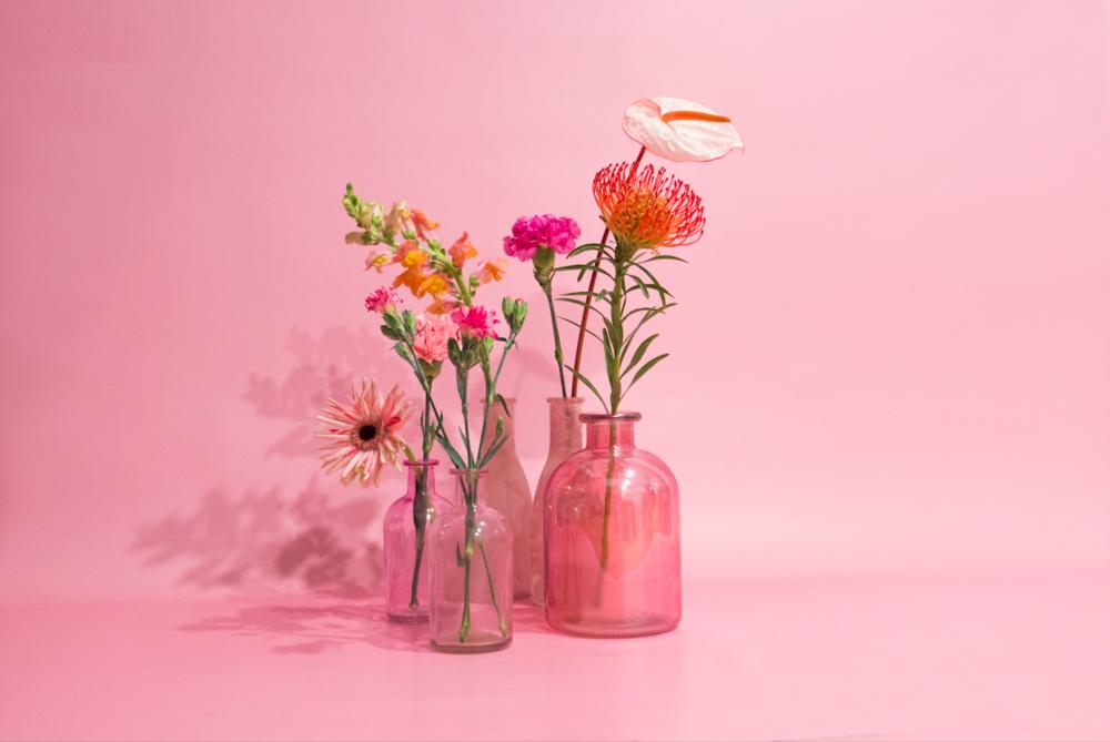 L'abonnement floral,à offrir ou à s'offrir. -