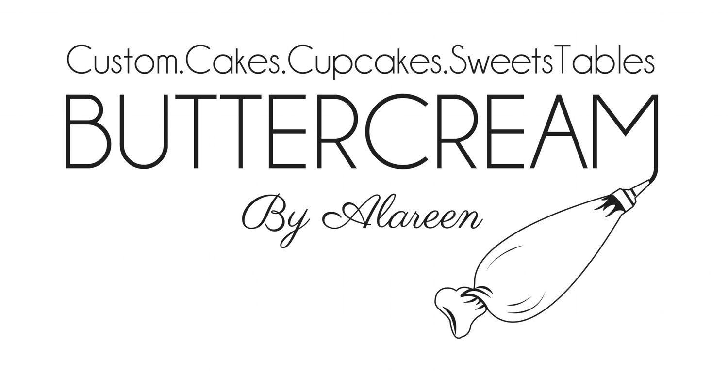 Buttercream By Alareen