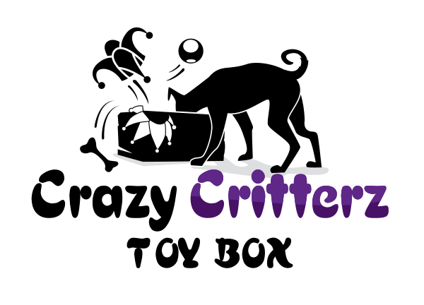 Crazy Critterz Toy Box