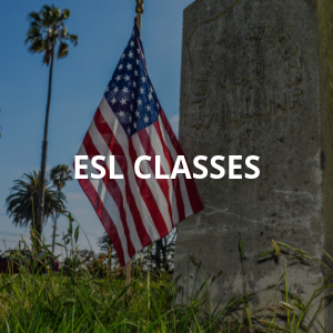 ESL at Ramsey Library