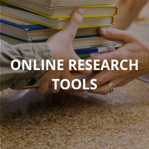 Online Research Tools at Ramsey Library