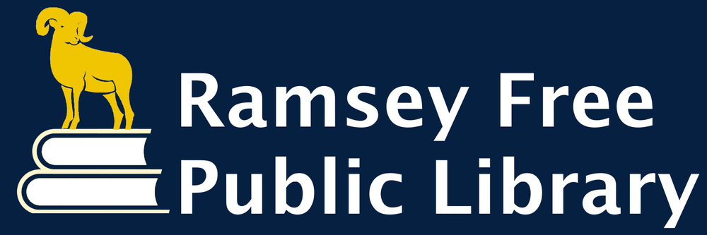 Borrowing eBooks - Ramsey Free Public Library — Ramsey Free