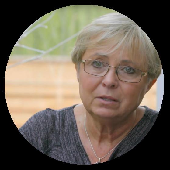 Magda Havas, BSc, PhD -