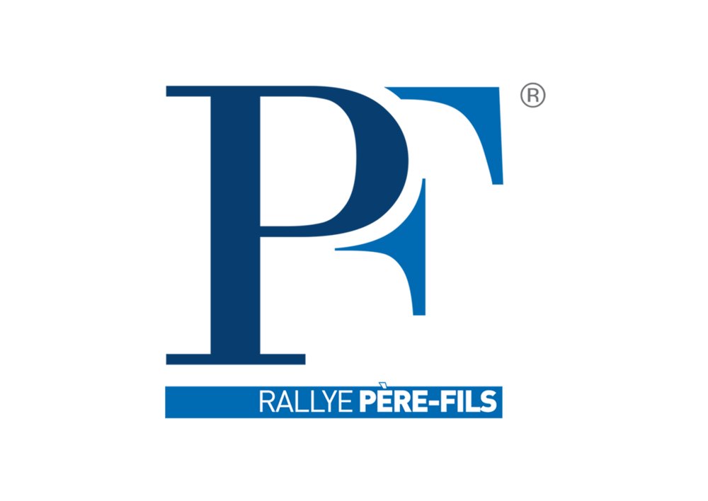 RALLYE PÈRE-FILS™ - 13-15 septembre 2019