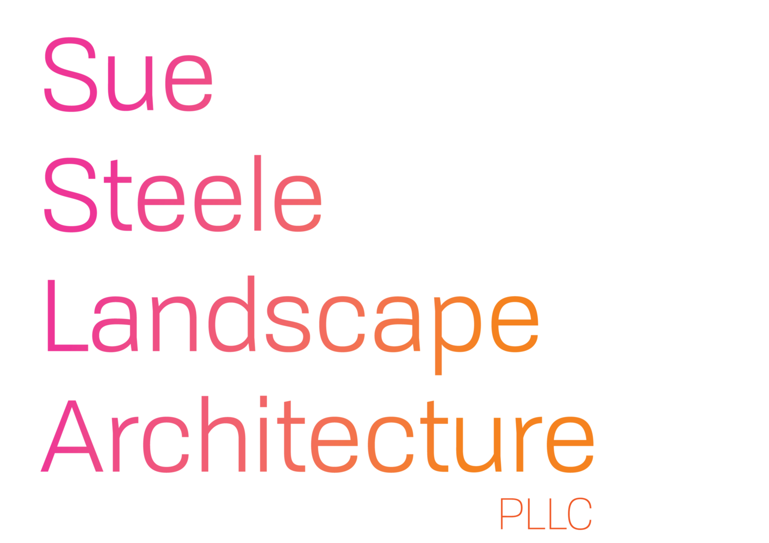 Sue Steele Landscape Architecture