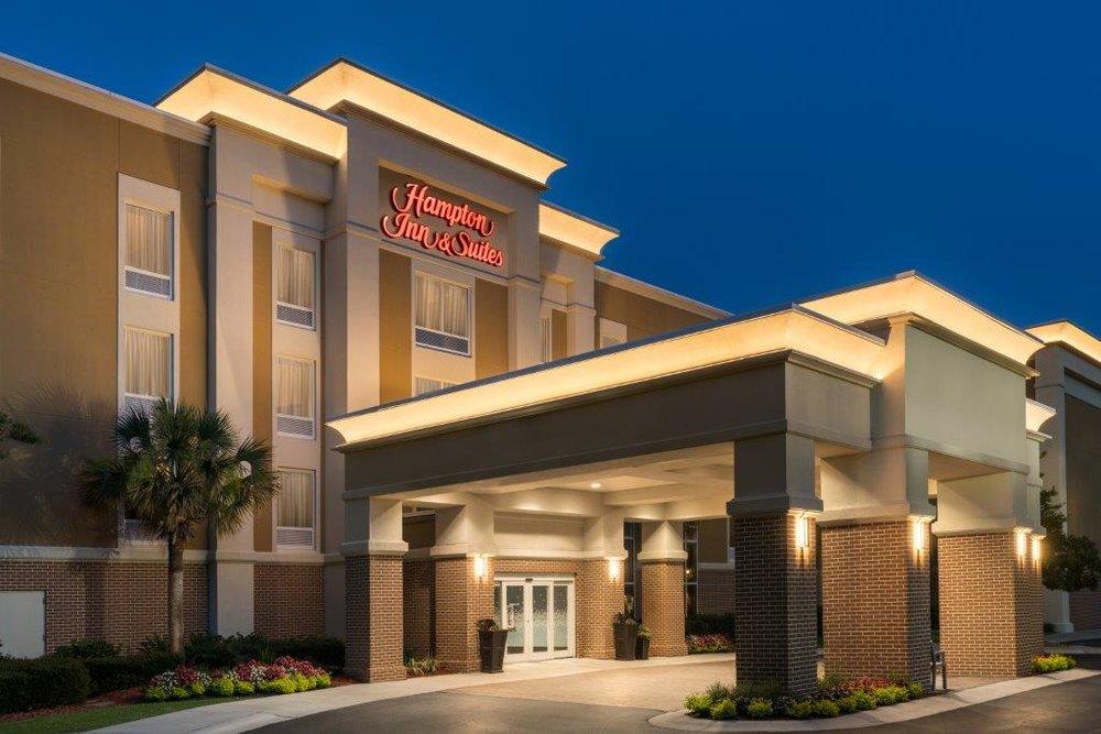 Hampton Inn & Suites by Hilton Bluffton-Sun City - Exterior - 1218586.jpg