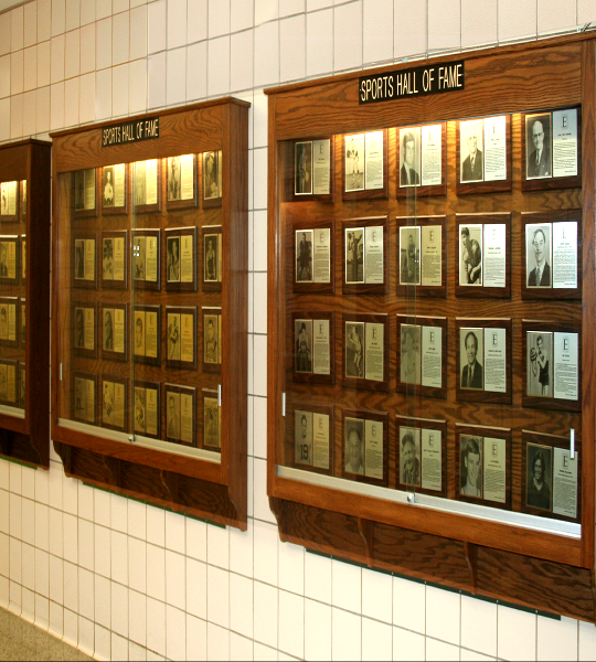 Hall of Fame Induction Ceremonies -