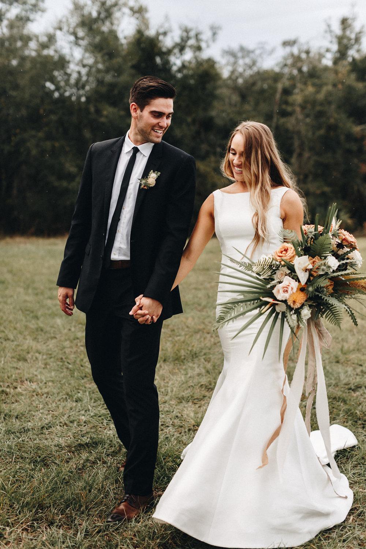 lakeside ranch wedding
