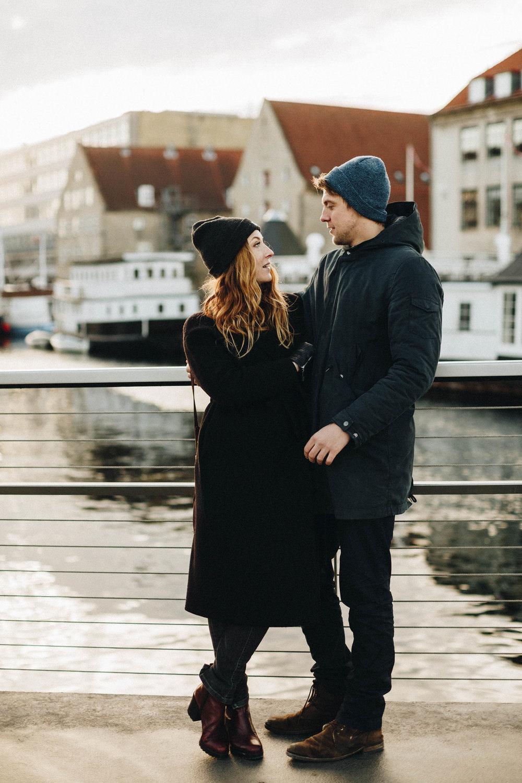 Copenhagen wedding photographer