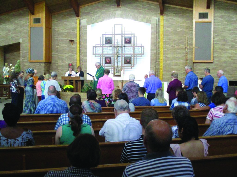 christ the king parish - The youngest parish in the Illinois Quad Cities, opening in 1967, we currently serve over 1,400 families. We pride themselves in being a warm, welcoming and diverse community of believers.
