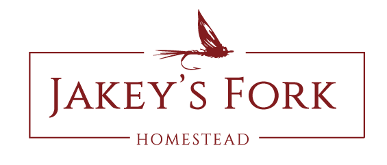 Jakey's Fork Homestead