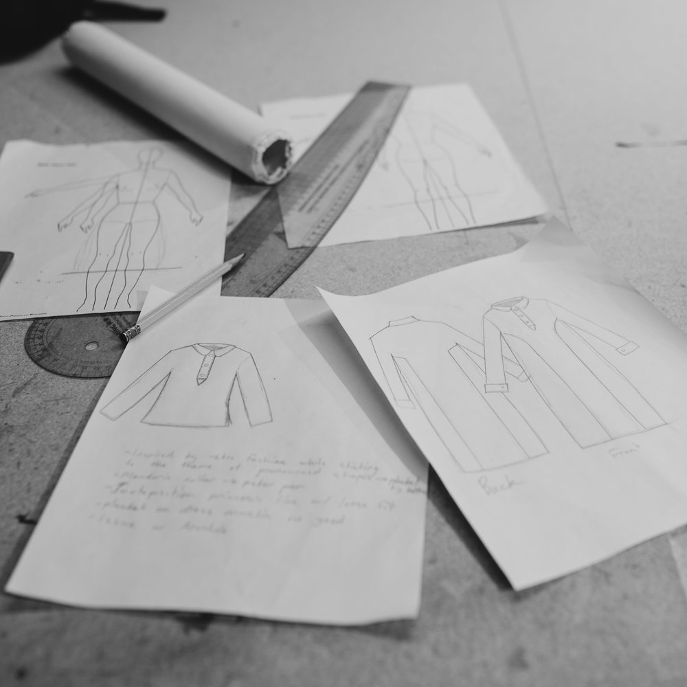 Fashion Design School In Vancouver School Style