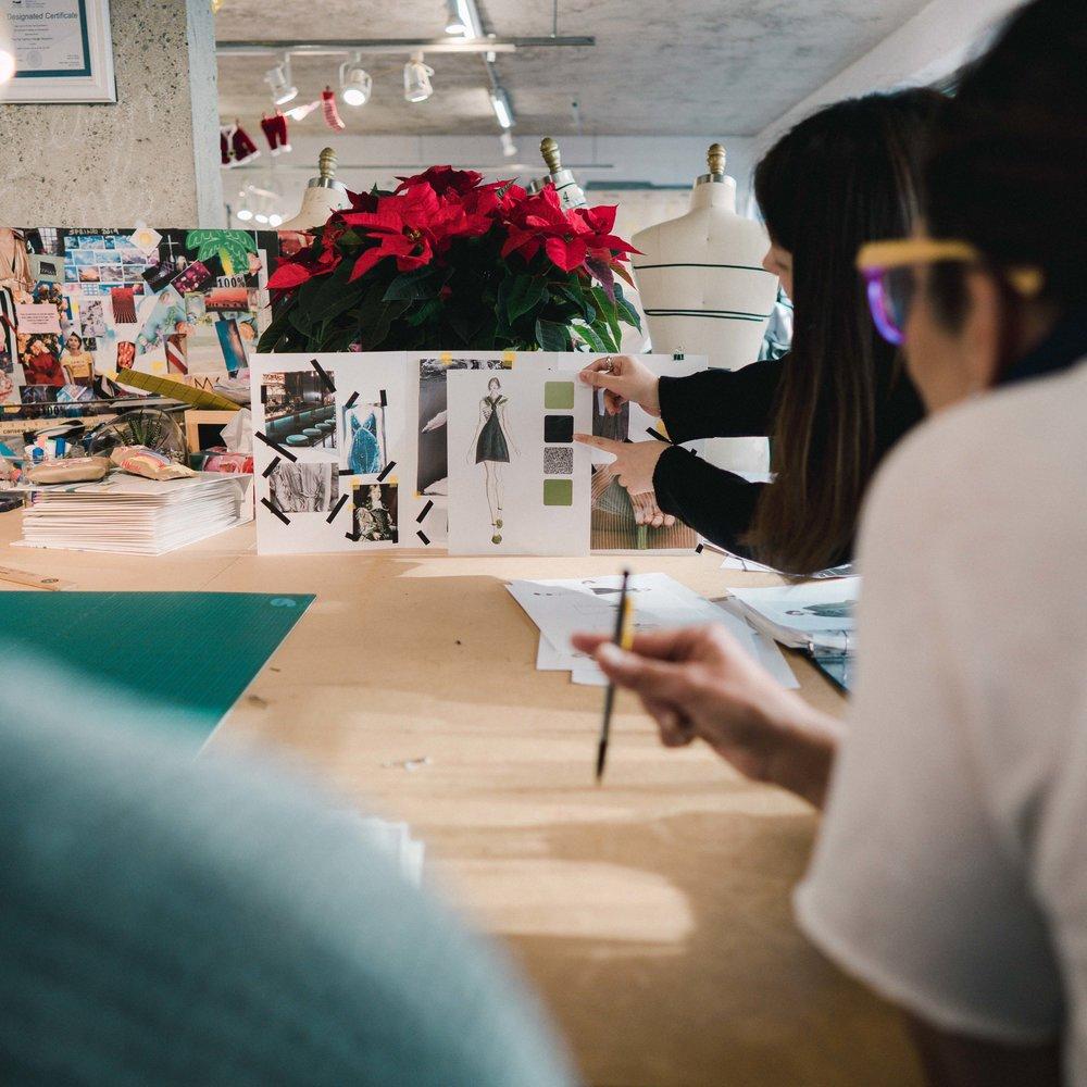 fashion-design-workshop-vancouver-canada-thecutfashionacademy