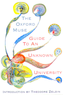 Guide To An Unknown University