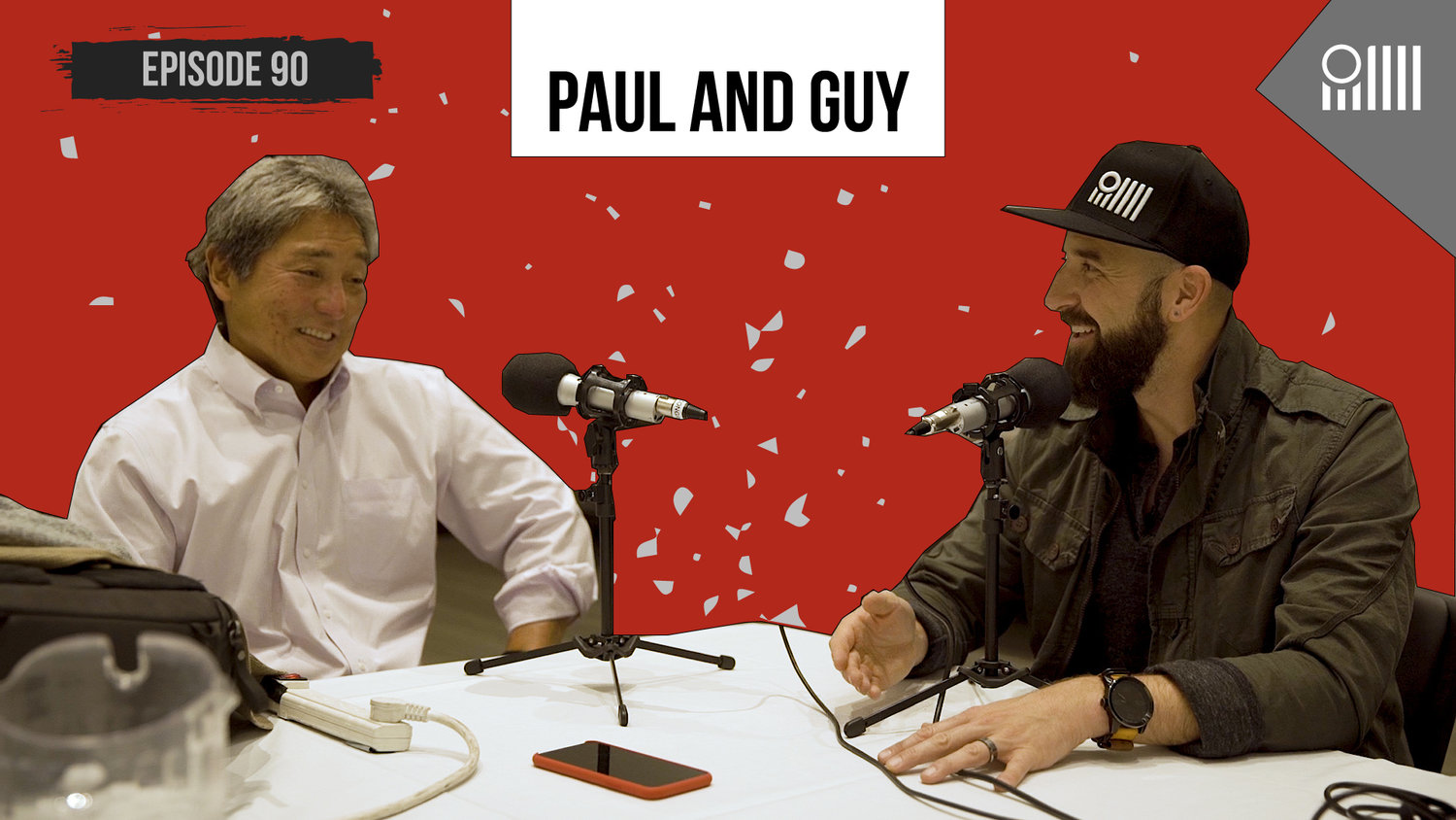 Talking w/ Guy Kawasaki about Apple, Personal Brands, and Celebrating Remarkable Humans
