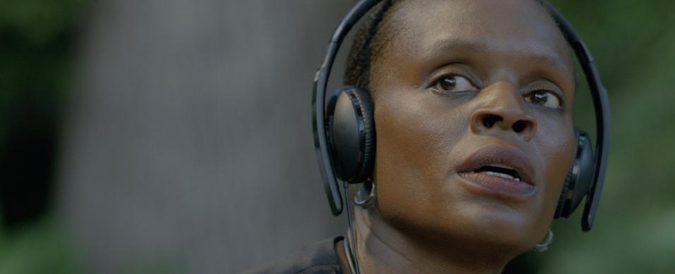 Okwui Okpokwasili as ALIZA BETHEA