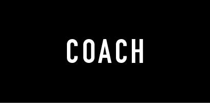 Coach-button