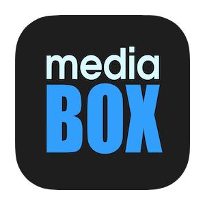 MEDIABOX HD 2.3.1
