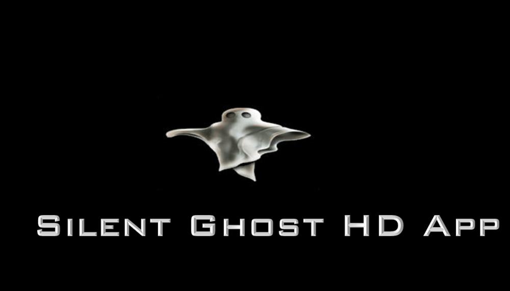 SILENT GHOST HD 3.0