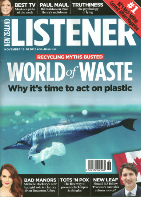 Listener - Nov 2016