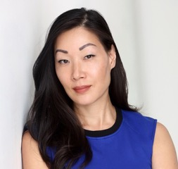 Eunice Hong, The Art of Dating: @artofdatingnyc / Artofdatingnyc.com