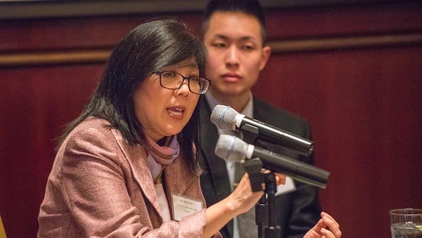 Dr. Karen Kim, MD, MS