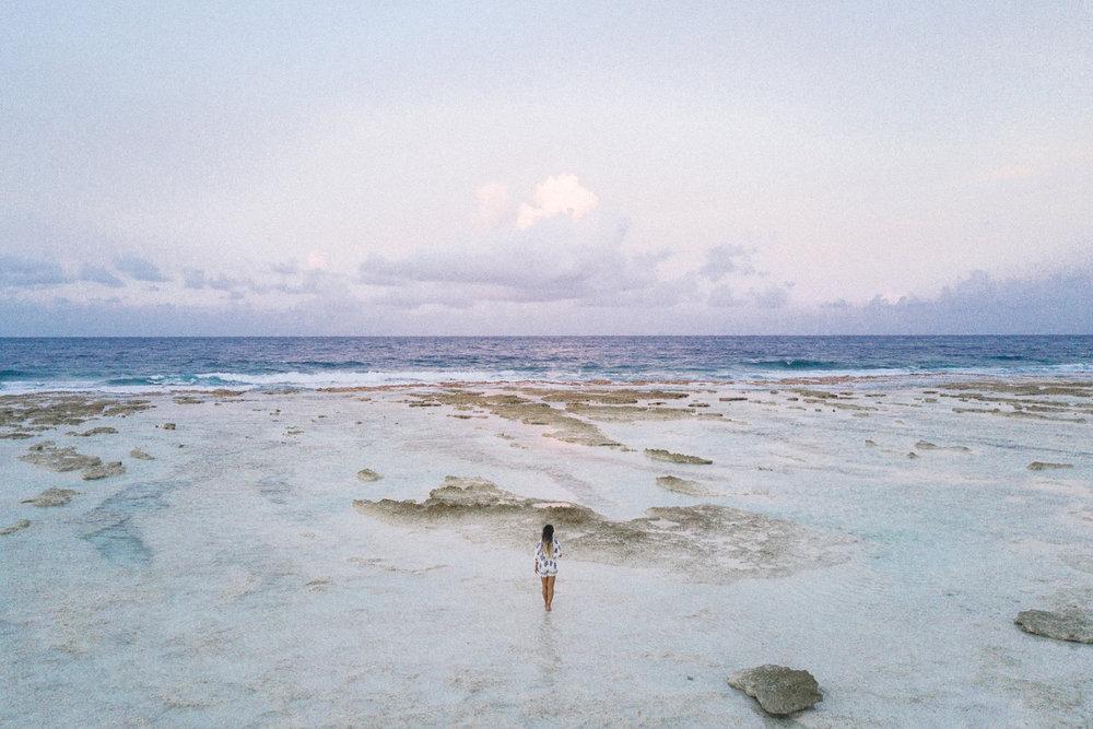 Kay Salera French Polynesia