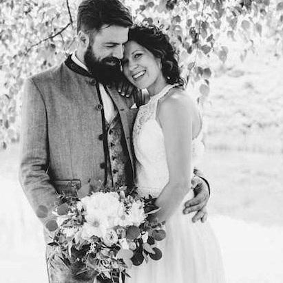 Hochzeit & Familien -Fotografie -