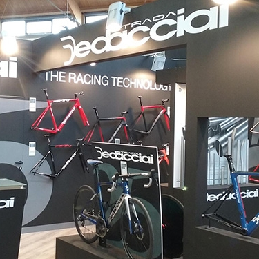Dedacciai - The racing technology.