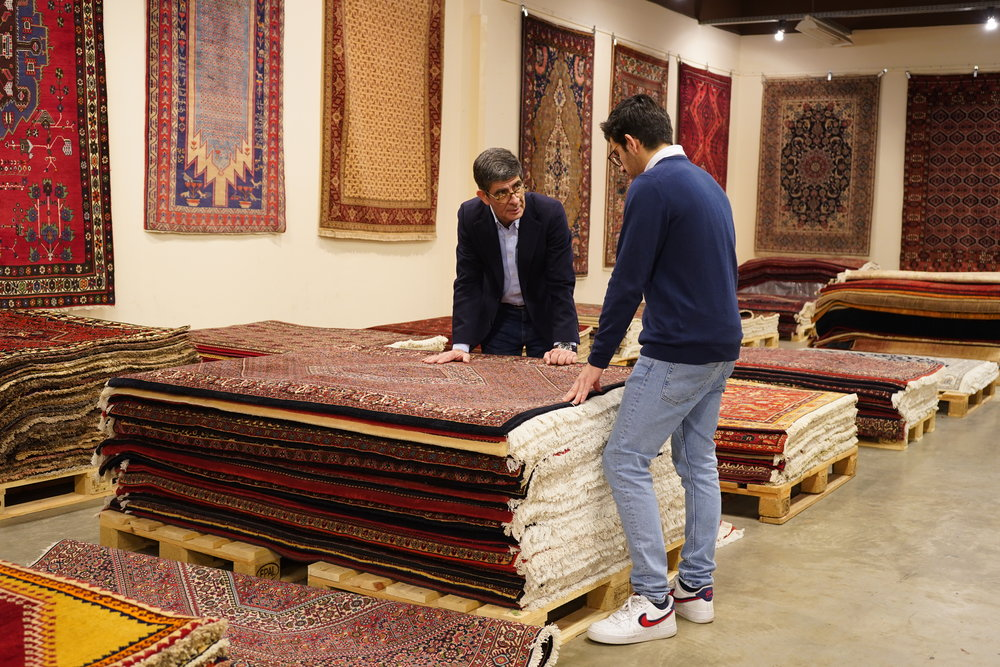 The IPEK & Co. & KG is a family owned business. From generation to generation experience and knowledge is being passed on.
