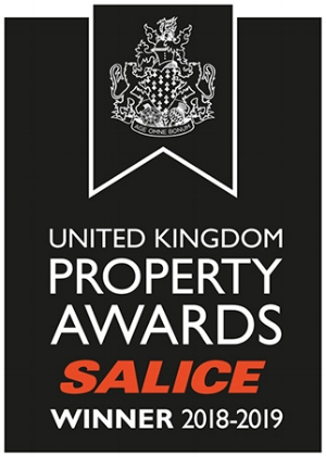 International Property AwardsBest Single Residence, SW - Best Residence in South West England Winner for Devon House, 2018