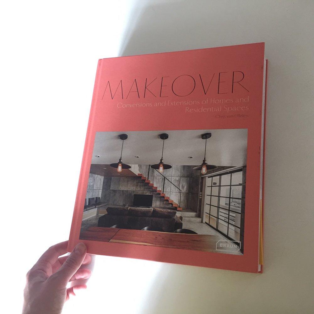Makeover, September 2018 -